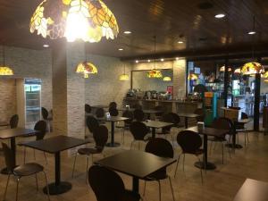 Hotel Costa Inn, Szállodák  Panamaváros - big - 36