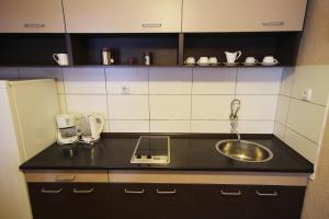 Guest House Via, Pensionen  Bitola - big - 36