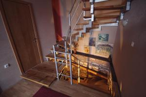 Guest House Via, Pensionen  Bitola - big - 39