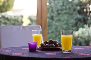 Guest House Via, Pensionen  Bitola - big - 29