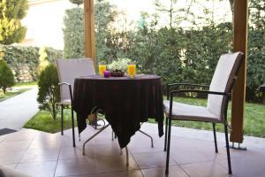 Guest House Via, Pensionen  Bitola - big - 45