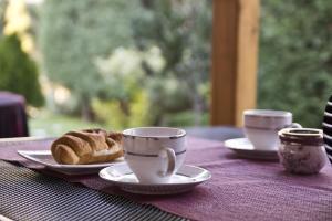 Guest House Via, Pensionen  Bitola - big - 30