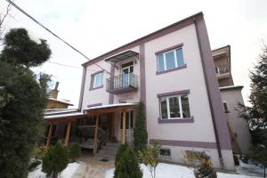 Guest House Via, Pensionen  Bitola - big - 48