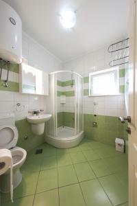 Adriatic Apartment Neum, Апартаменты  Неум - big - 17