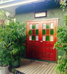 Baan Jaru, Гостевые дома  Чианграй - big - 7