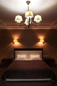 Zagrava Hotel, Hotels  Dnipro - big - 5