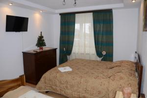 Rustic Argesean, Guest houses  Corbeni - big - 8