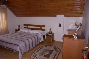 Rustic Argesean, Guest houses  Corbeni - big - 4