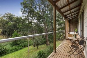 Briars Cottage, Holiday homes  Daylesford - big - 5