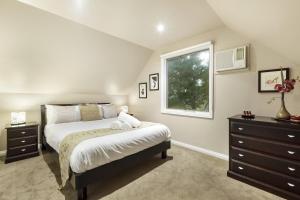 Briars Cottage, Prázdninové domy  Daylesford - big - 8