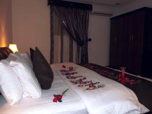 Sofi Hotel, Szállodák  Dammám - big - 18