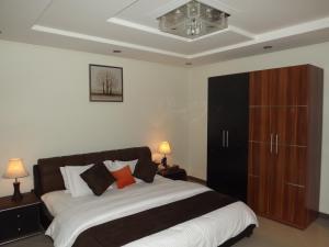 Sofi Hotel, Szállodák  Dammám - big - 19