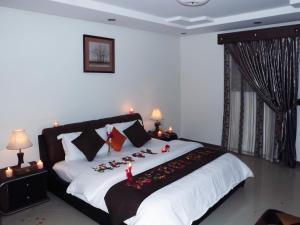 Sofi Hotel, Szállodák  Dammám - big - 20