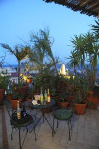 Terrazza Pavone, Apartments  Aci Castello - big - 23