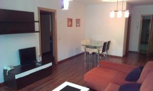 Apartamentos Turisticos Veladiez, Ferienwohnungen  La Lastrilla - big - 14