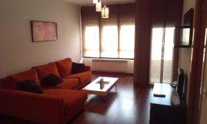 Apartamentos Turisticos Veladiez, Ferienwohnungen  La Lastrilla - big - 15