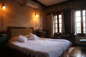 Nisanyan Hotel, Hotels  Selçuk - big - 5