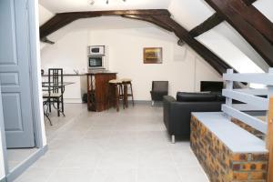 Appartement de charme, Ferienwohnungen  Honfleur - big - 2