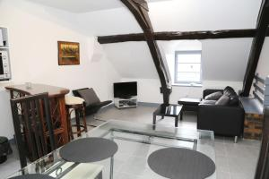 Appartement de charme, Ferienwohnungen  Honfleur - big - 27