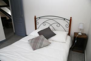 Appartement de charme, Ferienwohnungen  Honfleur - big - 6