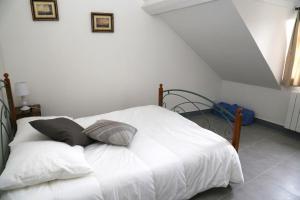 Appartement de charme, Ferienwohnungen  Honfleur - big - 33