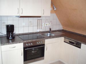 Bleichewiesen Apartment, Apartmanok  Bad Harzburg - big - 2