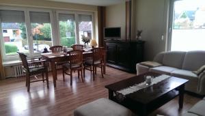 Bleichewiesen Apartment, Apartmanok  Bad Harzburg - big - 6