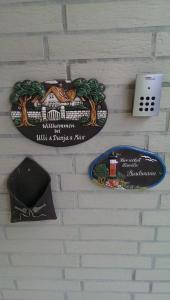 Bleichewiesen Apartment, Apartmanok  Bad Harzburg - big - 1