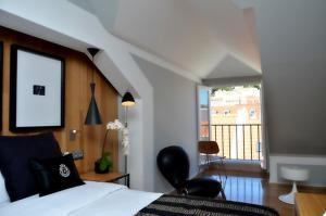 Suite with Castle View