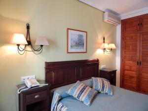 Hotel Maestre, Hotely  Córdoba - big - 28