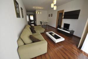 Apartamentos Turisticos Veladiez, Ferienwohnungen  La Lastrilla - big - 16