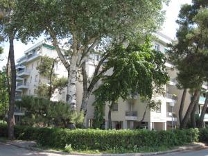 Appartamento Due Stelle, Apartmány  Grado - big - 1