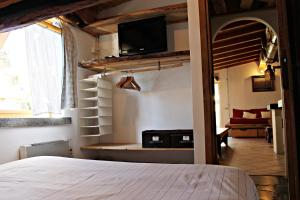 Casa Capanno, Holiday homes  Varenna - big - 43