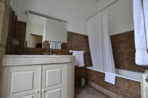 Casa das Torres de Oliveira, Penziony  Mesão Frio - big - 4