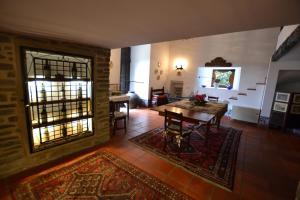 Casa das Torres de Oliveira, Penziony  Mesão Frio - big - 36