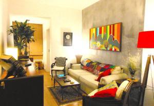 Ipanema Beach Apartment, Appartamenti  Rio de Janeiro - big - 15