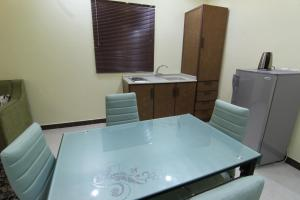 Ronza Land, Aparthotels  Riad - big - 6