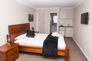 Picton Accommodation Gateway Motel, Motely  Picton - big - 83