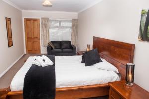 Picton Accommodation Gateway Motel, Motels  Picton - big - 90