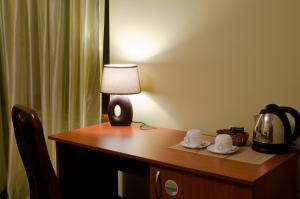 Poseidon Hotel, Hotely  Mariupol' - big - 3