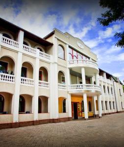 Poseidon Hotel, Hotely  Mariupol' - big - 57
