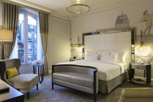 Executive Room  - Free Executive Lounge Access