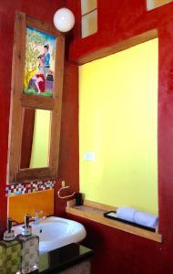 Baan Jaru, Гостевые дома  Чианграй - big - 26