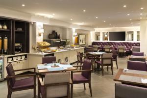 Junior Suite  - Free Executive Lounge Access