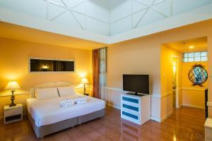 Eurasia Chiang Mai Hotel, Hotels  Chiang Mai - big - 5