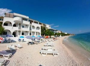 Beachfront Apartments Tamaris