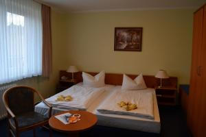 City-Hotel Cottbus, Guest houses  Cottbus - big - 1
