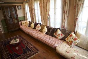 Nisanyan Hotel, Hotels  Selçuk - big - 28
