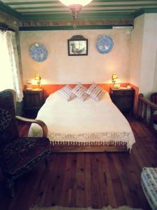 Nisanyan Hotel, Hotels  Selçuk - big - 84