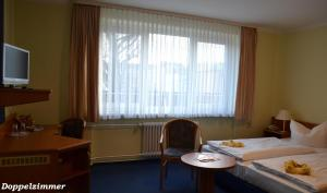 City-Hotel Cottbus, Guest houses  Cottbus - big - 4